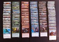 Kaladesh Complete Common Set Magic The Gathering mtg ( No Basic Lands) 101 Cards