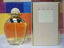 NUDE BY BILL BLASS COLOGNE SPRAY 3.4 OZ / 100 ML NEW IN BOX FOR WOMEN