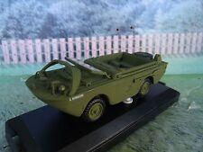 1/43 Victoria Jeep GPA amphibian  British army 1944