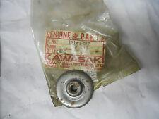 Kawasaki KS125 KX125 KE125 KD125 Plate Change Drum Pin 13142-017 NOS