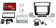 BMW Serie 1 E87 Facelift 07-11 2-din AUTORRADIO USD SD IPHONE ANDROID