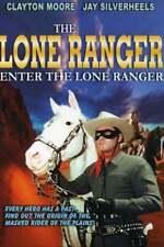 ENTER THE LONE RANGER 1949 Western Movie Film PC Windows iPad INSTANT WATCH