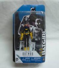 The New Batman Adventures Animated Series Batgirl Action Figure DC