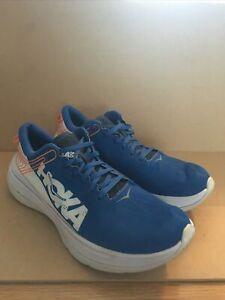 Hoka One One Mens Carbon X Running Shoes - UK Size 10.5
