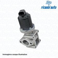 Valvola EGR ricircolo gas di scarico 14003 LanciaLybra839AX1.9 JTD