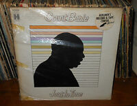 COUNT BASIE-JUST IN TIME Lp Near Mint- Record/Near Mint- Jacket