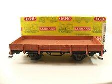 LGB Lehmann N°4010 Wagon Dish in G New in Box
