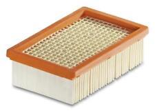 Kärcher Flachfaltenfilter für NT-Sauger MV 4 - 6 Ersatzfilter