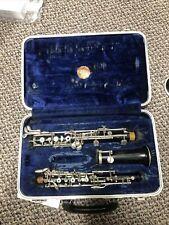 Linton  oboe Parts 6897