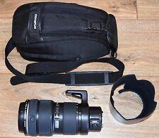Olympus Zuiko Digital ED 35-100mm f/2 - Superb Four Thirds Lens