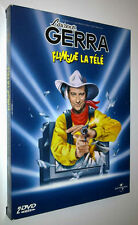 COFFRET 2 DVD LAURENT GERRA FLINGUE LA TETE