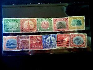 GUATEMALA - 1902/19