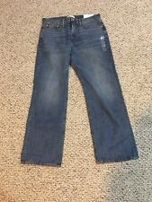 GAP Men's  Jeans 1969  Relaxed Size 32 x 32 New With tags .