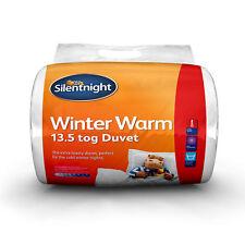 Silentnight Winter Warm Duvet - 13.5 Tog - Double