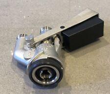 More details for american sanky keg connector (home bar,barrel connector,beer pump,kegerator)
