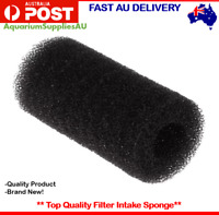Filter intake sponge fry saver filter protection sponge aquarium fish tank cover