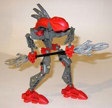 Lego Bionicle Rahkshi Turahk (8592) (2003) Legos