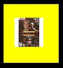 Imperium (Imperivm) Romanum Gold Edition Game PC 100% Brand New