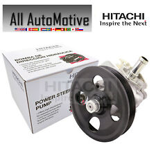 Power Steering Pump OE New Hitachi PSP0050 fits 99-02 Nissan Quest 3.3 V6