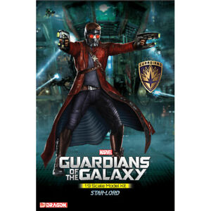 Dragon #38339 1/9 Guardians of the Galaxy - Star Lord