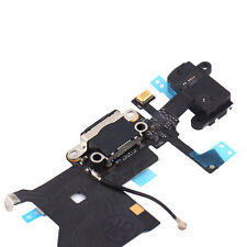 IPhone 5 OEM Headphone Audio Dock Connector Charging Data USB Port Flex Cable