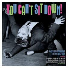 You Can't Sit Down! 75 Instrumentals From The '50s & '60s 3 CD Set