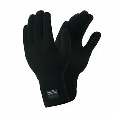 Dexshell Waterproof Gloves Black Fishing Camping Outdoor cycling breathable M
