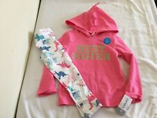 NWT Carters Girls Best Sister...
