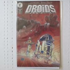 Star Wars Droids  4 NM-  SKU18978 25% Off!