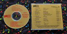 TM Century 524R Radio Promo GoldDisc CD Compilation | Rolling Stones | Yes | REO