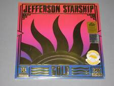 "JEFFERSON STARSHIP Gold (Gold Vinyl) LP w/bonus 7"" gatefold RSD 2019 New Sealed"