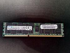 Samsung 16GB Arbeitsspeicher 1600Mhz DDR3 ECC registered RAM | M393B2G70BH0-CK0