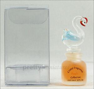 ღ Chicca - Cristal Fragrance Collection *Peach*  Miniatur EDP 6ml