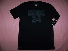 Nike DriFit Men's #24 Kobe Bryant Shirt NWT Medium