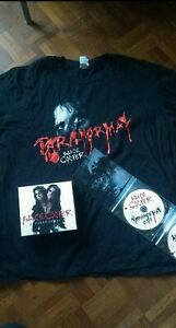 Alice Cooper Paranormal Limited Box