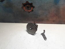 2003 KX 100 KAWASAKI KICK START GEAR  03 KX100 BIG WHEEL