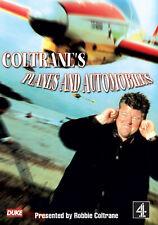 Coltranes Planes, Trains and Automobiles DVD