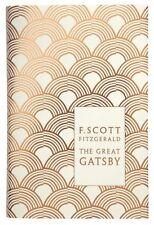 Modern Classics the Great Gatsby (Penguin F Scott Fitzgerald Hardback Collection