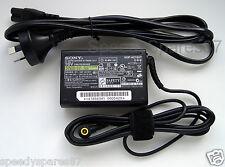 SONY AC ADAPTOR VGP-AC16V7 VGN-UX17GP VGN-UX27GN VGN-UX37GN VGN-UX57GN UX180P