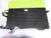 Radiator Condenser Conditioned Air Conditioning Valeo AUDI A6 1.9 1994