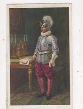 Commandate Guardia Swizzere Tenuta di Gala Italy Vintage Postcard 918a