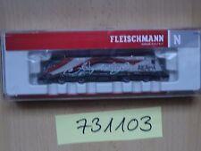 Fleischmann  N Art 731103 E-Lok der ÖBB Josef Haydn Schnittst.     Neuware