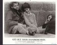 Carole Laure Patrick Dewaere Get Out Your Handkerchiefs 1978 movie photo 41596