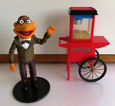 The Muppet Show Palisades Scooter Popcorrn Car Muppets Movie Usher series 8