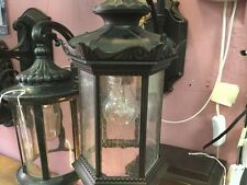 A/B PORCH EXTERIOR WALL LIGHT VICTORIAN FEDERATION FRENCH COUNTRY VINTAGE SMALL
