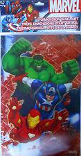 3D Wall Art 17 x 11 inch - Marvel Heros, NEW!