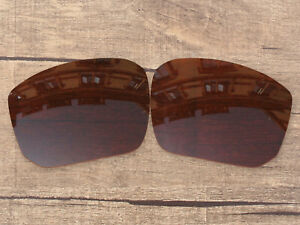 Vonxyz Polarized Replacement Lenses for-Oakley Targetline OO9397 - Options