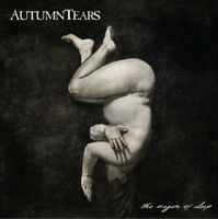 AUTUMN TEARS the origin of sleep CD