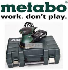 Metabo 609225500 FSX 200 Intec Palm Disc Sander 240 Volt Mptfsx200