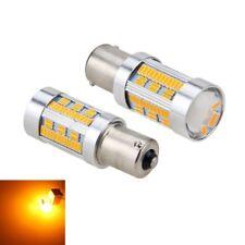 2x 3014SMD 44W 5160 Canbus LED Birne Licht Blinker Blinklicht Bremslicht Lampe #